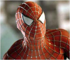 Spider-Man breaks record as fastest film to take $150 million