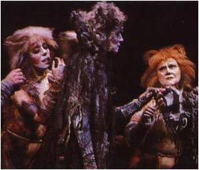 Andrew Lloyd Webber hit show Cats closes in London after record 21-year run