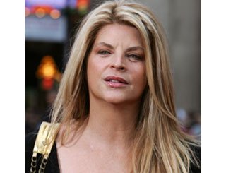 Kirstie Alley to star in US Vicar Of Dibley
