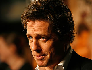 Hugh Grant may do Dr Who