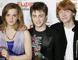 Potter stars sign up for final two films