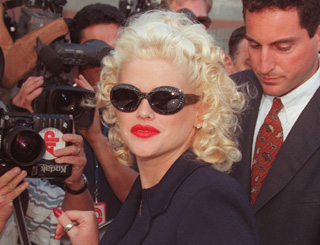 Accidental drug overdose killed Anna Nicole