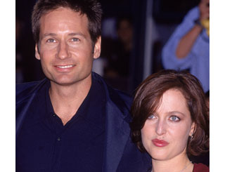 The X-Files stars to reunite for film version of the show