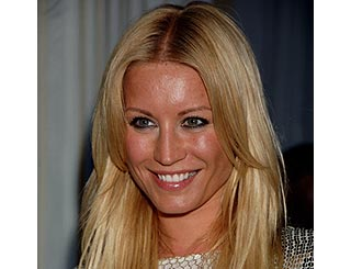 Denise Van Outen takes on lead role for new drama