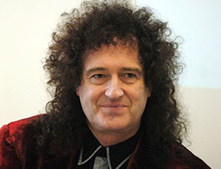 brian may astrophysique thesis Brian may, who has a doctorate in astrophysics, was awed by the opportunity to meet the team and sift through images and other pluto system data in real time.