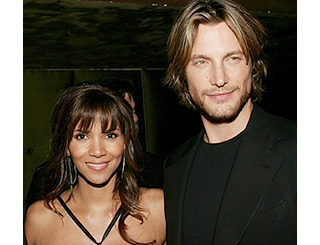 Halle Berry expecting baby with Canadian model love