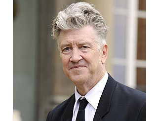 Thrilling times for Gucci as David Lynch shoots new ad
