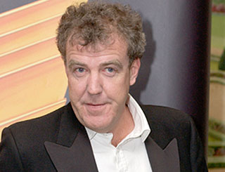 Jeremy Clarkson named in top five greatest wits