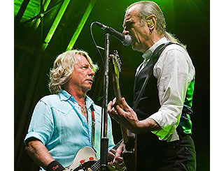 Status Quo to rock the box office all over the world