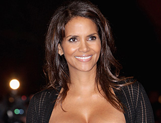 Halle Berry to launch own fragrance