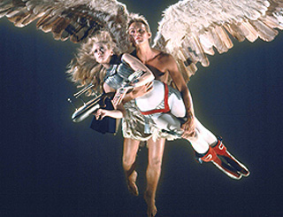 Barbarella star John Phillip Law dies aged 70