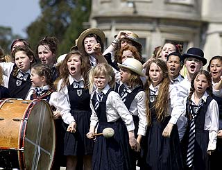 St Trinian's to return in 2009