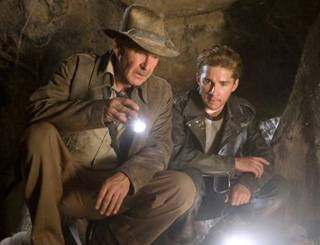 More Indiana Jones films to come says Steven Spielberg