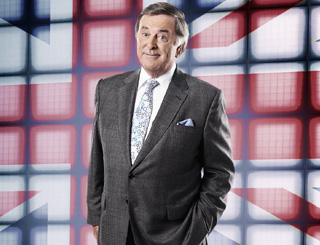 Terry Wogan considering his Eurovision future
