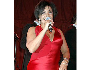 Dame Shirley Bassey recovering after surgery