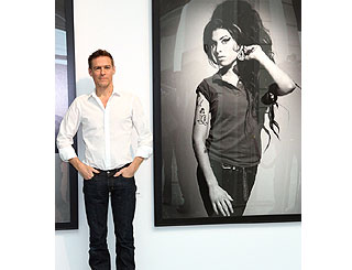 Bryan Adams takes celebrity photo expo to Berlin