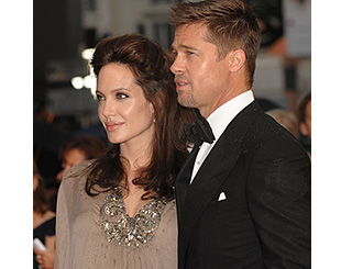 Brad was everything I wasn't looking for says Angelina