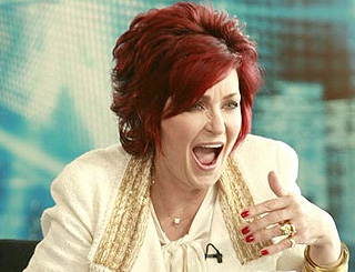 Sharon Osbourne quits X-Factor