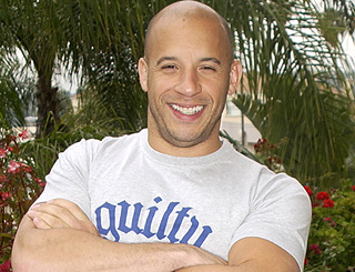 Vin Diesel reveals he became a father in April
