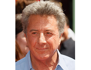 Dustin Hoffman was offered Rambo role