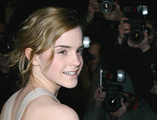 Emma Watson is new face of Coco Mademoiselle