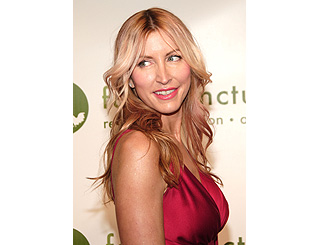 Heather Mills in talks to take part in US Apprentice