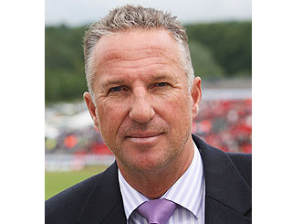 Ian Botham awarded honorary doctorate