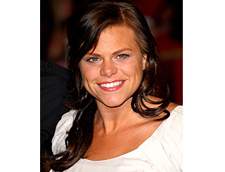 Jade Goody to enter Indian Big Brother house
