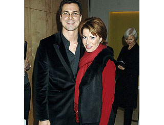"""Thrilled"" Natasha Kaplinsky welcomes baby boy"