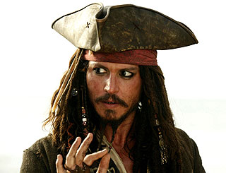 Fourth Pirates Of The Caribbean in pipeline