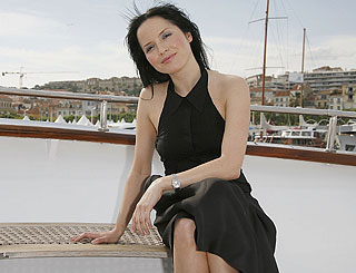 Andrea Corr to tread the boards at the Old Vic