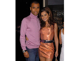 Cheryl and Ashley Cole 'to renew wedding vows'