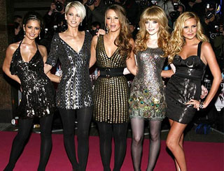 Girls Aloud, Duffy and Kings of Leon confirmed for Brits