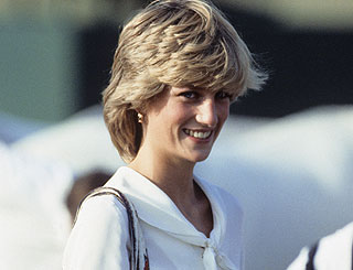 Diana's letters to government bodies will stay secret