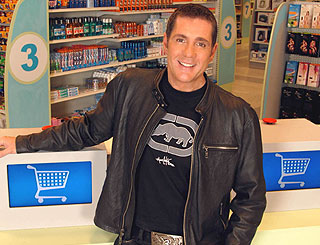 Dale Winton signs £750k Lottery quiz show deal