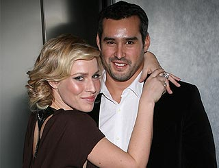 Natasha Bedingfield marries businessman love in California