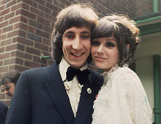 Divorce could cost The Who's Pete Townshend £18m
