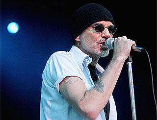 Billy Bob Thornton and his band cancel Canadian tour dates
