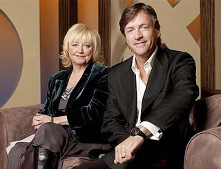 Richard and Judy to quit their digital show
