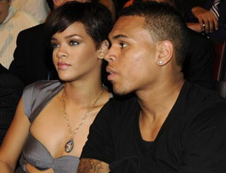 Chris Brown's lawyers investigate Rihanna photo 'leak'