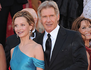 "Harrison Ford ""delighted"" as he confirms plans to wed"