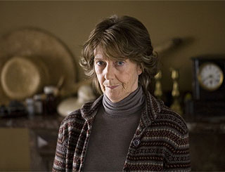 Eileen Atkins has owl concerns as she signs up for 'Robin Hood'