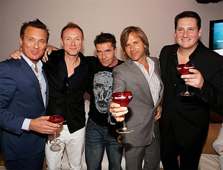 Spandau Ballet finalising plans for documentary