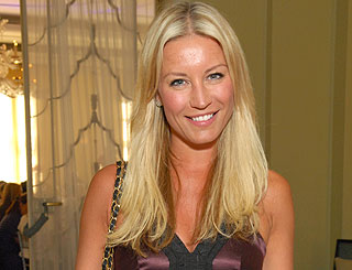 Denise van Outen to take solo musical comedy to Fringe fest