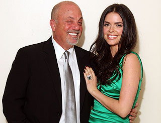 Billy Joel and wife Katie Lee separate after five years