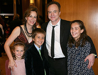 West Wing's Bradley Whitford and Jane Kaczmarek to divorce