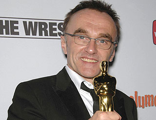 Danny Boyle invited to join exclusive Oscars judging panel