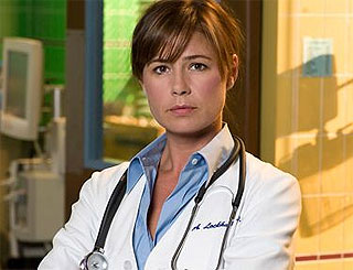 ER's Maura Tierney to undergo op to remove breast tumour