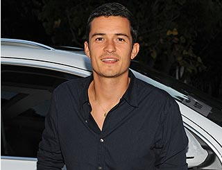Orlando Bloom's Hollywood Hills home is burgled