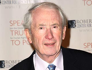 Bestselling Angela's Ashes author Frank McCourt dies at 78